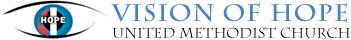 Vision of Hope United Methodist Church