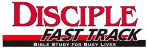 Disciple-Fast-Track