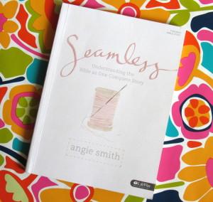 Seamlessbook